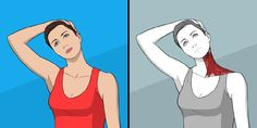 9 Stretching Exercises That Can Replace a Massage Session - MassdarToday Upper Back Stretches, Back Stretching, Neck Stretches, Stretching Exercises, Chest Muscles, Core Muscles, Back Muscles, Dor Cervical, Upper Body