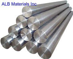 ALB Materials Inc supply high quality Hafnium (Hf) Bar / Rod per ASTM B 737 at competitive price. X Ray Tube, Metals, Crates, Bar, Crystals, Crystal, Crystals Minerals, Shipping Crates, Drawers