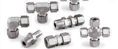Stainless steel 304 Tube fittings Suppliers are developed in various set of categorization section, one of which is named as Nickel Alloys. We usually manufacture stainless steel 304 tube fitting for household requirements but generally a great bulk of requirement comes for connectors, expansion joints fittings coupling, elbow fittings, push-in nipple, gland, bulkhead fittings, plug.