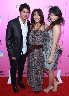 Celebrities attend the 12th Annual Young Hollywood Awards !