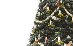 10 Step Guide For Decorating Your Christmas Tree 2017