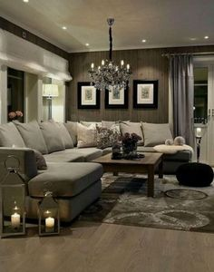 Luxury living rooms can exist in your room for .- Luxury living rooms can exist in your room but you can change a lot, here I give you these interior design ideas to decorate your living room - Interior Design Living Room Warm, Best Living Room Design, Cozy Living Rooms, Home Living Room, Home Interior Design, Living Room Designs, Home Design Decor, Design Ideas, Design Blogs