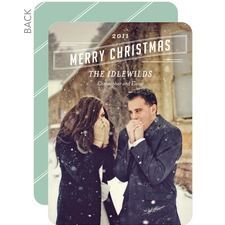 Family Christmas Card printers and ideas