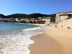 Corse Beach, Water, Outdoor, Corse, Landscape, Photography, The Beach, Seaside, The Great Outdoors