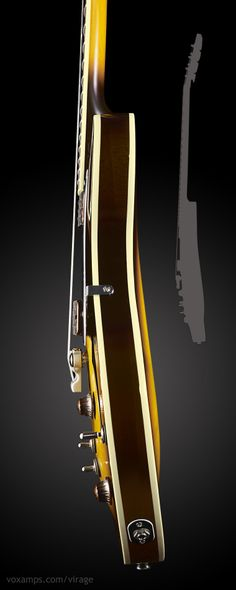 VOX Virage Electric Guitar
