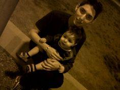 Con hermano en Lafe.