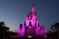 Purple castle....sigma kappily ever after