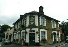 The Sanford Arms, Epsom Road, Guildford, was my local.lived just around the corner