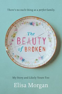The Beauty of Broken {And A Giveaway!}