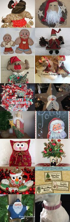 CIJ TeamHaHa N Friends by Karen Blevins on Etsy--Pinned with TreasuryPin.com