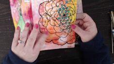 Artsy Show & Share Friendship Journal