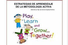 Aprendizaje Activo - 29 Estrategias para Desafiar el Aula PDF