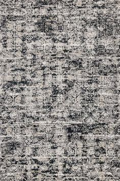 Loloi Torrance TC-03 Grey / Ink Area Rug – Incredible Rugs and Decor