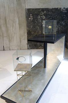 AFFINITÀ ELETTIVE Capitolo I - La distanza è pari a zero e ad infinito @ Label201 Art work by: David Casini