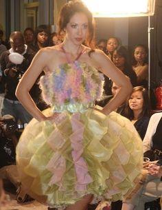 Fashion show 2010