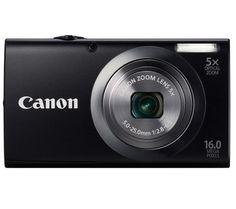 Canon Powershot A2300 Black - Para comprar: www.abravaneltravel.com | mail to: admin@abravaneltravel.com | Compre no Brasil com preço dos EUA!