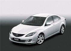 Отзывы о Mazda 6 (Мазда 6)