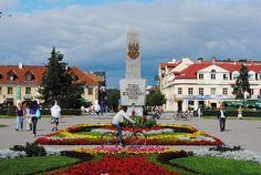 Plac wolnosci wloclawek - Województwo kujawsko-pomorskie – Wikipedia, wolna encyklopedia