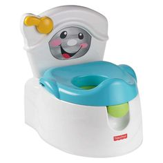 The Fisher-Price Learn-to-Flush Potty is full of potty training fun with lights and rewards! When baby flushes the potty, sounds and musical ditties build potty training confidence Toddler Toilet, Kids Toilet, Potty Training Rewards, Potty Trainer, Potty Chair, Toilet Training, Light Of My Life, Baby Grows, Fisher Price