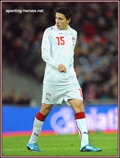 Mohamed Nagy - Egypt - 2010 African Cup of Nations
