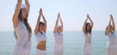 In this Kundalini Yoga video experienced yoga instructor demonstrates several kriyas that are also suitable for beginners. Enjoy the benefits of Kundalini Yoga. Vinyasa Yoga, Yin Yoga, Yoga Headstand, Kundalini Yoga Poses, Kundalini Meditation, Tai Chi, Different Types Of Yoga, Yoga Posen, Health Fitness