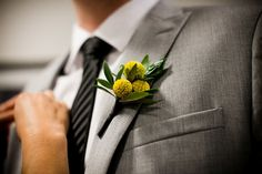 #real #groom #groomsmen #yellow #grey #losangeles #city #wedding at the #skirball #center @Marry Me Metro Los Angeles City Yellow and Grey Wedding on Marry Me Metro A City Wedding Blog photos by #filmfotofusion