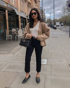 Business Casual Outfits, Professional Outfits, Casual Winter Outfits, Winter Fashion Outfits, Work Fashion, Classy Outfits, Fall Outfits, Style Fashion, Girly Outfits