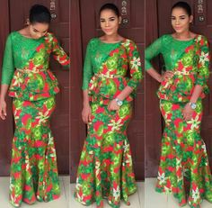 New Trends of Ankara Styles You Must See - Od9jastyles - Latest Ankara and Aso ebi styles