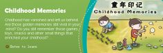 Chinese Learning Resource for children/ family on Confucius Institute Online.