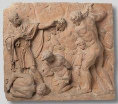 Het oordeel van Junius Brutus, Artus Quellinus (I), 1651 - Rijksmuseum Amsterdam, Ancient Rome, Ancient Art, Sculpture Art, Sculptures, Terracota, Museum, Lovers Art, Art History