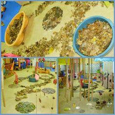 EL NOGAL, ESCUELA INFANTIL: DESCUBRIENDO EL OTOÑO Micro Creche, Baby Sensory Play, Reggio Emilia, Ideas Para, Kindergarten, Education, School, Calgary, Kids Art Rooms