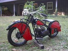 Indian Motorcycles!My grandfather was an Indian biker!