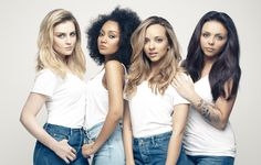 Little Mix in Glamour magazine for Women of the year 2014 Jesy Nelson, Perrie Edwards, Damien Rice, Little Mix Photoshoot, Photoshoot Ideas, Little Mix Updates, Little Mix Outfits, Litte Mix, Glamour Magazine