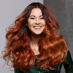 New! Kadus Professional Hair Color & Care Products