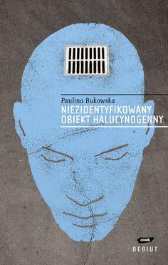 Unidentified hallucinogenic object / book cover