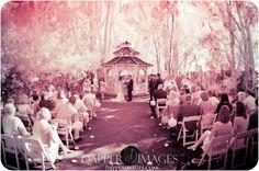 Twin Oaks Estate, San Diego County, California, USA; Wedding photography, gazebo