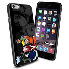 Naruto collection #10, Cool iPhone 6 Smartphone Case Cover Collector iphone TPU Rubber Case Black 9nayCover http://www.amazon.com/dp/B00VPDJVT2/ref=cm_sw_r_pi_dp_qlpsvb0F4KJ9W