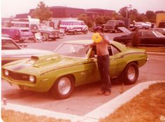 I miss the good 'ole STREET MACHINE NATIONALS! - Page 208 - Yellow Bullet Forums