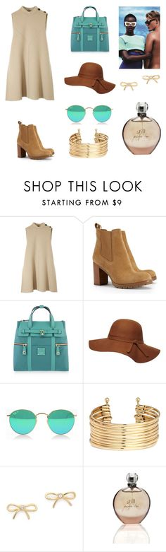 """Untitled #82"" by aspettibon ❤ liked on Polyvore featuring мода, Derek Lam, Tory Burch, Henri Bendel, Dorothy Perkins, H&M, Le Specs, Kate Spade и JLo by Jennifer Lopez"