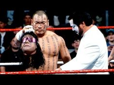 8 Disturbing WWE Raw Moments You Totally Don't Remember