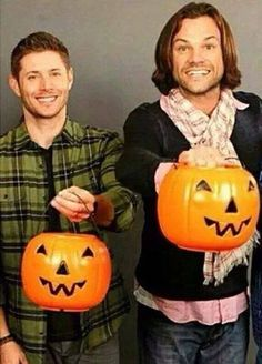 Happy Halloween 2014 #supernatural #chicon14