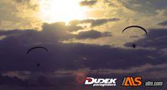 Dudek Snake + Falco M25 + PA125 - ©Paul-Antoine Boudet