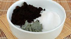 Facile à réaliser, ce soin 100% naturel au bicarbonate de soude, marc de café…