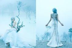 Immaculate Dream, photographer Nicoline Patricia Malina