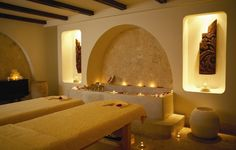 #Spa Perfection - Six Senses Spa at Tortuga Bay
