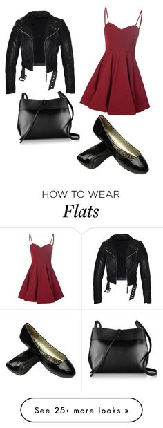 """""""Untitled #699"""" by twilsm on Polyvore featuring Glamorous and Kara"""