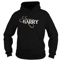 I AM BARRY