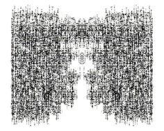 Rorschach hypertext