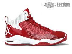 niney yves saint laurent - Jordan Super.Fly 2/II (Blake Griffin) - Nike Air Jordan Baskets ...