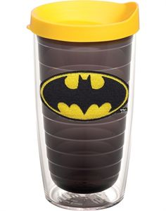 Warner Bros | Batman | Batman | Tumblers, Mugs, Cups | Tervis